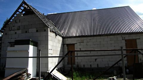 Дом 230 м2 на участке 6 соток в СНТ Тайга около д. Пестово Домодедовск - Фото 5