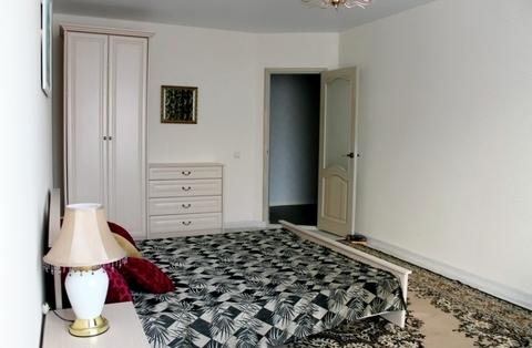 Сдается 3к. квартира в новом кирпичном доме на ул. Малая Ямская. - Фото 2