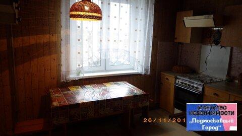 3 комн квартира распашонка в Куровском - Фото 2