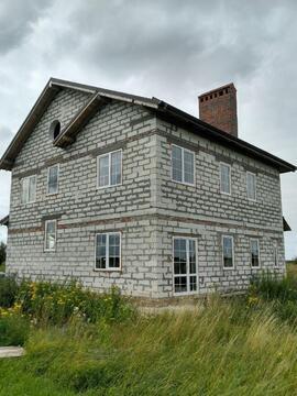 Продам дом п.Кошевое - Фото 4