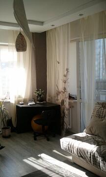 1-ком. квартира с ремонтом в каркасно-блочном доме возле метро - Фото 4