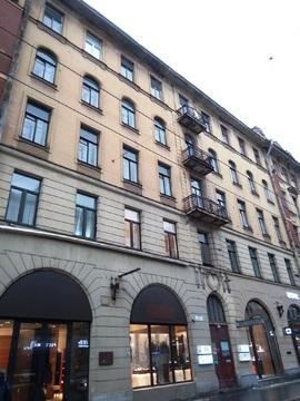 Объявление №42015453: Продаю комнату в 8 комнатной квартире. Санкт-Петербург, Большой ПС пр-кт., 76,