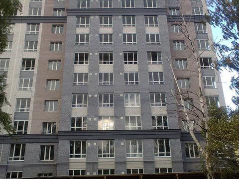 1 комнатная квартира на Васильевском переулке д.5 - Фото 1