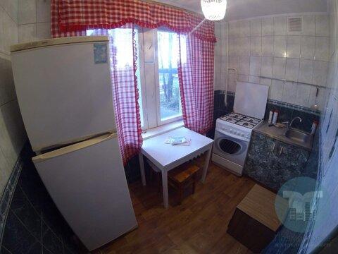 Сдается 2-к квартира на Шибанкова - Фото 1