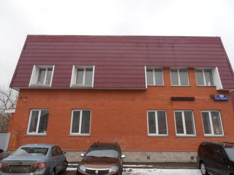 Продается 2х этажное здание - Фото 1