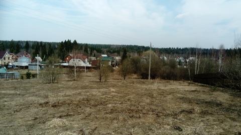 Продам участок в д. Васюково - Фото 3