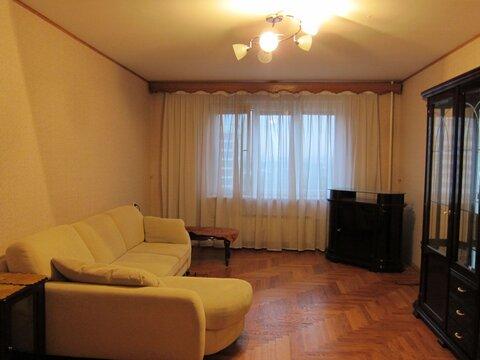 Сдам 3-х комнатную квартиру метро Молодежная - Фото 4