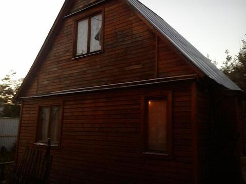 Сдаётся дача вблизи села Клёново