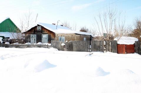 Продам земельный участок с домиком, в хорошем районе - Фото 1