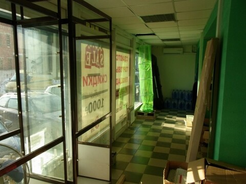 Сдам в аренду коммерческую недвижимость в Октябрьском р-не - Фото 4