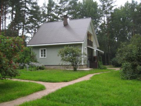 Приятный дом в коттеджном посёлке - Фото 3