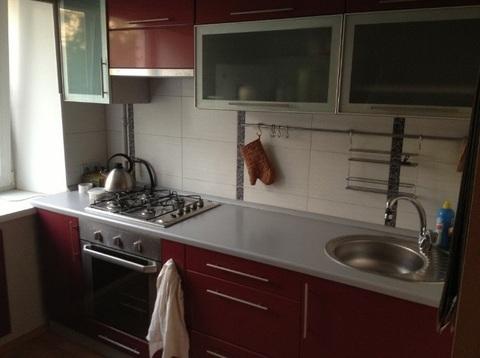 Бажова 76а, косметический ремонт, с мебелью и техникой - Фото 1
