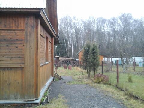 Дача с выходом в лес. - Фото 1
