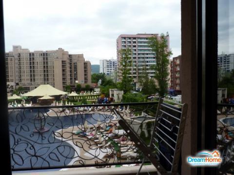 Элитная квартира с 1-ой спальней в самом центре Солнечного Берега, в о - Фото 4