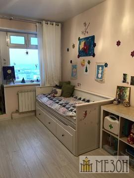 Продажа двухкомнатной квартиры в Куркино - Фото 4