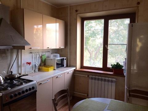 4 комнатная квартира с ремонтом - Фото 2