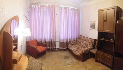 В аренду 2 комнаты 18 кв.м, м.Фрунзенская - Фото 5