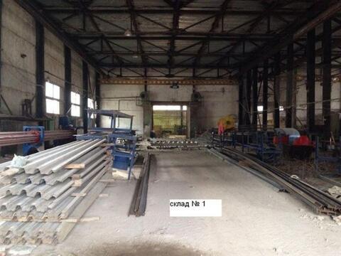 Продам производственное помещение 18000 кв.м, м. Парнас - Фото 4