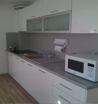 Элитная квартира-студия 56 кв.м. в г. Поморие, Болгария - Фото 4