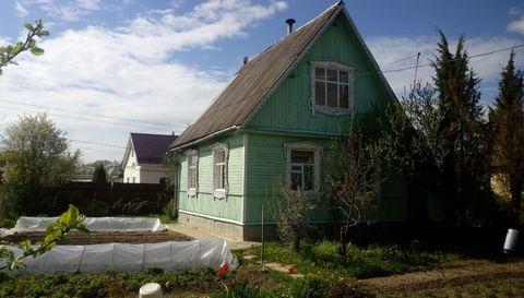 Зимняя дача на реке Чеховский район - Фото 4