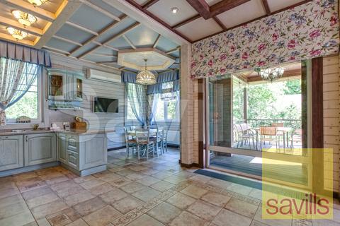 Продажа дома, Кокошкино, Кокошкино г. п, 2-й Набережный тупик - Фото 4