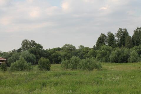 Продается участок 165 соток д.Одинцово, домодедовский район - Фото 2
