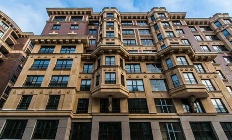 """Свой видовой этаж 520кв.м. в 8 секции в ЖК """"Royal House on Yauza"""" - Фото 4"""