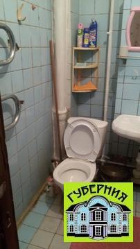 1 ком квартира г.Ликино-Дулево, ул.Коммунистическая, д. 52 - Фото 3