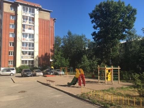 2к. кв. Байкальская 161а - Фото 5
