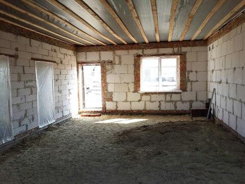 Дом в п. Разумное 71 под самоотделку - Фото 5