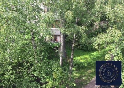 3к кв, м. Перово, ул. Новогиреевская, 12к2 (ном. объекта: 24656) - Фото 3