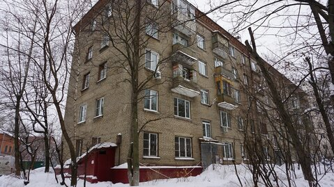 Комната 23 кв.м. в трехкомнатной квартире м. Академическая - Фото 1
