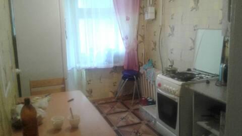 2-к квартира в п. Караванный в хорошем состоянии - Фото 1