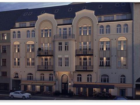 520 000 €, Продажа квартиры, Купить квартиру Рига, Латвия по недорогой цене, ID объекта - 313154508 - Фото 1