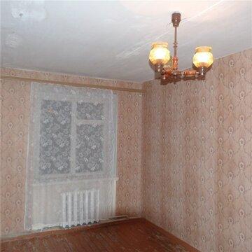Трехкомнатная квартира в г.о Шатура - Фото 1