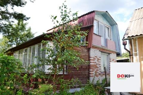 Продажа дачи в деревне Верейка Егорьевский район - Фото 3