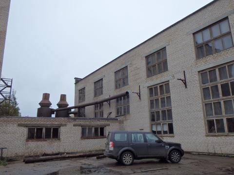 Продается производственный комплекс в Тверской области - Фото 2