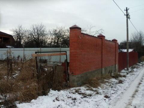 Участок 7,33 сотки в СНТ №3, г. Подольск, Сельхозтехника - Фото 4