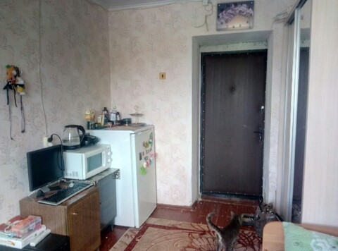 Продается выделенная комната г. Раменское, ул. Воровского, д.3/3 - Фото 5