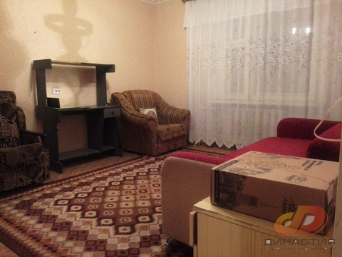 Однокомнатная квартира в кирпичном доме - Фото 1