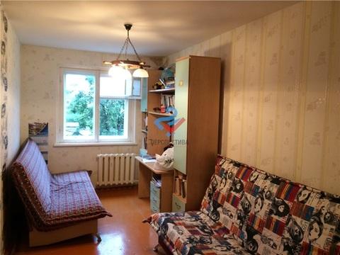 3-к квартира по адресу Рихарда Зорге 50/1 - Фото 3