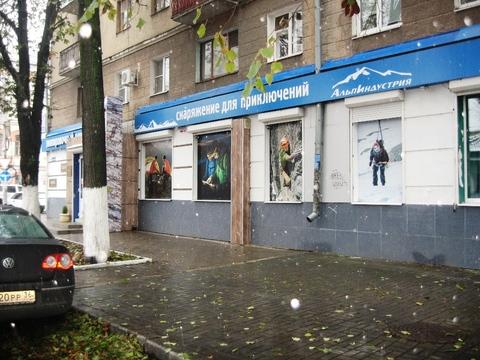 Продаю магазин 289 м2 в центре Воронежа, в районе вгу - Фото 2