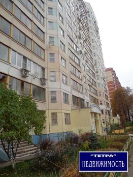 Просторная 2 комнатная квартира в Троицке, ул.Нагорная дом 9 - Фото 1