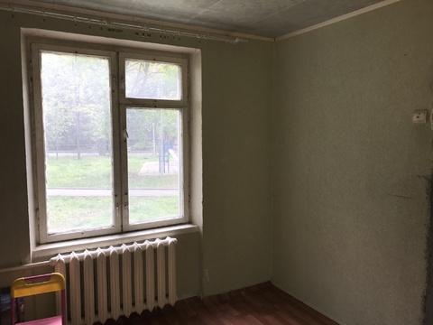 Продается двухкомнатная квартира в г.Москва - Фото 4