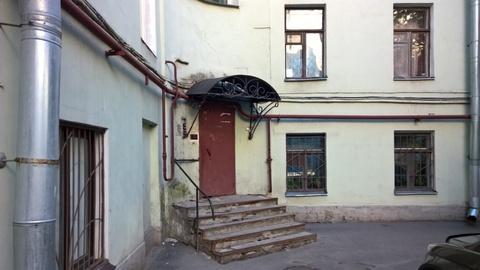 Сдается помещение свободного назначения в центре Санкт-Петербурга - Фото 1