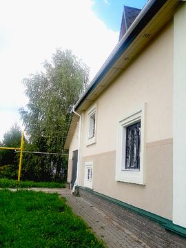 Сдам дом в жилой деревне Ройка. Всё рядом, новый ремонт! - Фото 4