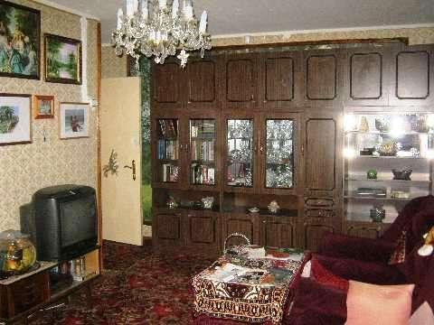 Продажа квартиры, Севастопольский пр-кт. - Фото 1