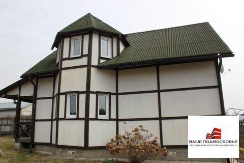 Дом в деревне Левинская - Фото 2