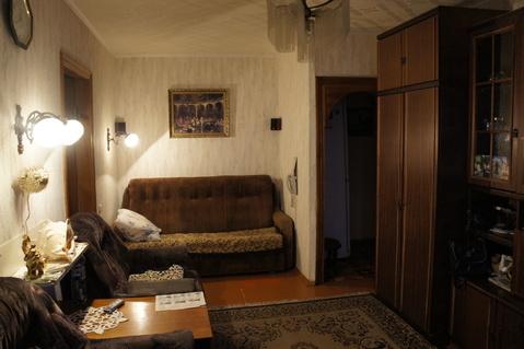 Продам 3-комнатную квартиру по ул. Папина, д. 13 - Фото 1