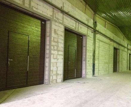 Отличное помещение под склад, производство - Фото 4